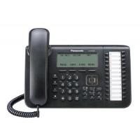 IP-телефон Panasonic KX-NT546RU-B