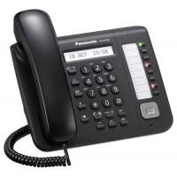IP телефоны Panasonic KX-NT551RU-B