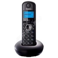 Беспроводной телефон DECT Panasonic KX-TGB210RUB