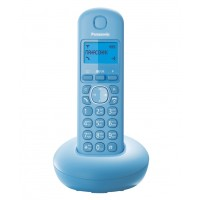 Беспроводной телефон DECT Panasonic KX-TGB210RUF