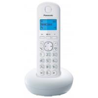 Беспроводной телефон DECT Panasonic KX-TGB210RUW