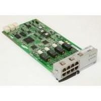 Модуль ISDN BRI S/T (4 порта) Samsung OfficeServ 7100, 7200, 7400 (KP-OSDB4B/EUS)