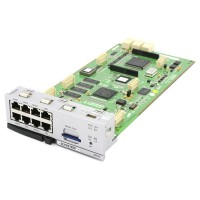 Процессорный модуль (плата) MP20 OfficeServ 7200