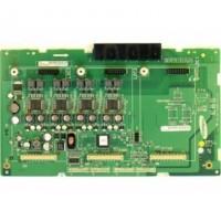 Плата расширения 8 внутренних аналоговых порта и 3 слота для дочерних карт Samsung OfficeServ 7070 OS-707BE8S