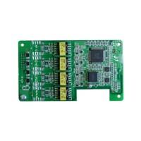 Модуль цифровых абонентских линий, 4 порта для АТС OfficeServ 7070 (OS-710BDLM/STD)