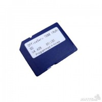 Флэш-карта с программным обеспечением для процессора МРМ для OfficeServ 7200