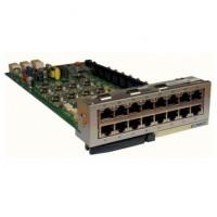 Модуль абонентских линий Samsung OfficeServ7100, 7200, 7400 (OS7400B8H4/EUS)