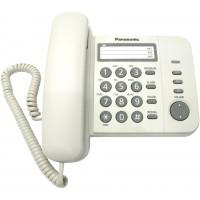 Проводной телефон Panasonic Проводной телефон Panasonic/ Белый
