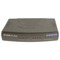Шлюз VoIP D-Link DVG-5004S/C1A