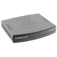 Шлюз VoIP D-Link DVG-6004S/E, DVG-6004S/B2A