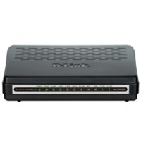 Шлюз VoIP D-Link DVG-N5402SP/2S1U/C1A