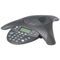 Телефон для конференций SoundStation2