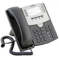 Телефон проводной Cisco SPA501G