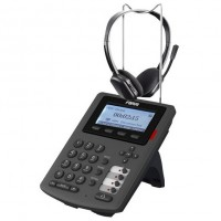 Fanvil C01, ip телефон для контакт-центров