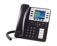Grandstream GXP2130, ip телефон