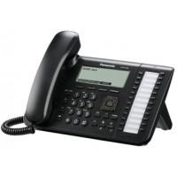 IP телефоны Panasonic KX-UT136RU-B