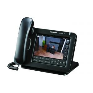 IP телефоны Panasonic KX-UT670RU