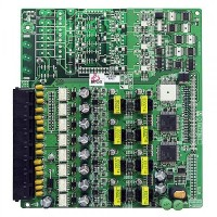Плата расширения 8 внутренних аналоговых линий LG-Ericsson L60-SLIB8