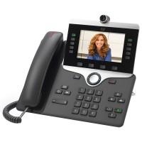 IP телефон ПО Cisco CP-8865-K9