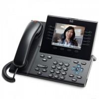 IP телефон Cisco CP-9951-C-K9